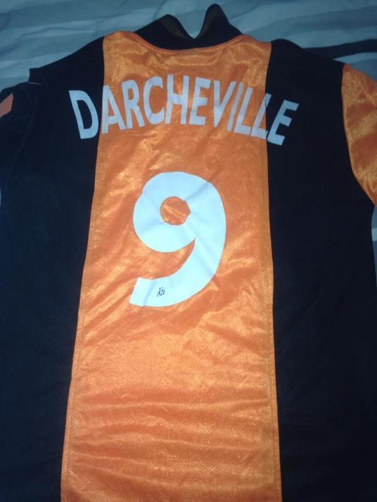 Darcheville