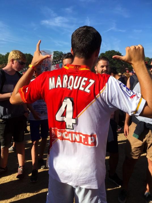 Rafa Marquez 1